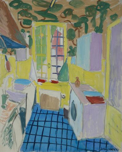 Jason Berger, 'Michel's Kitchen'