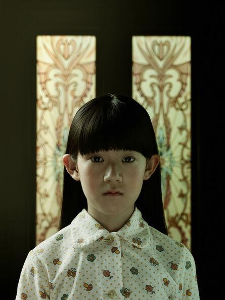 Erwin Olaf, 'Shanghai, Fu1088, The Child', 2017