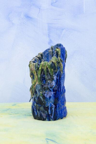 Superpoly, 'Seaweed Vase', 2018