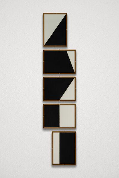 Dario Escobar, 'Composition No. 123', 2020