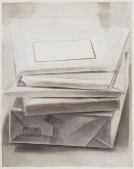 Carl Hammoud, 'The Principels of Perspective #4', 2014