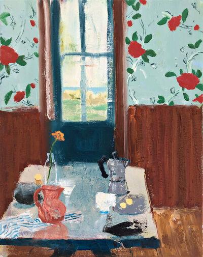 Melanie Parke, 'Copenhagen Coffee', 2021