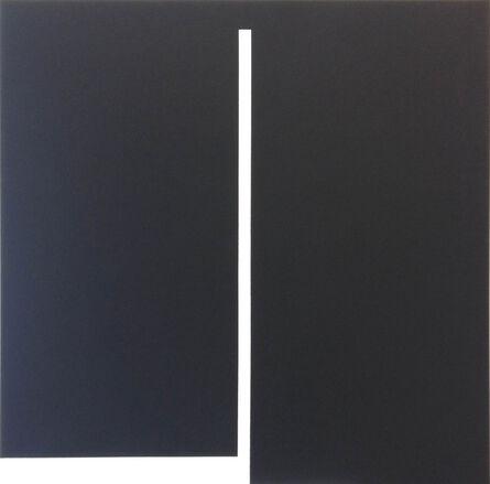 Julije Knifer, 'AP XY', 2003
