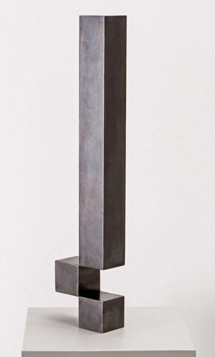 Stephan Siebers, 'CUBE III', 2009