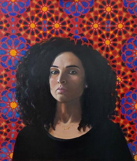Reem Acason, 'Repercussions', ca. 2021