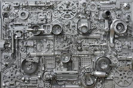 Daniel Motz, 'Untitled 9'