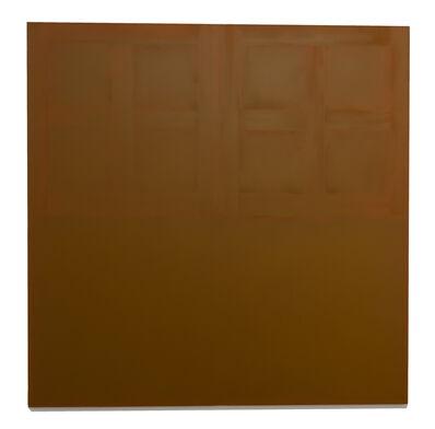 James Bishop, 'Untitled', 1973