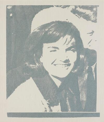 Andy Warhol, 'Jacqueline Kennedy I (Jackie I) (FS II.13)', 1966