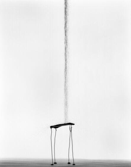 David Goldes, 'Falling Salt', 2009