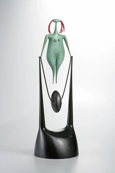 Philippe Hiquily, 'La Moulinette', 2000