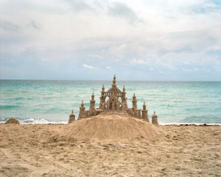 Richard Renaldi, 'Castle, Miami, Florida', 2011