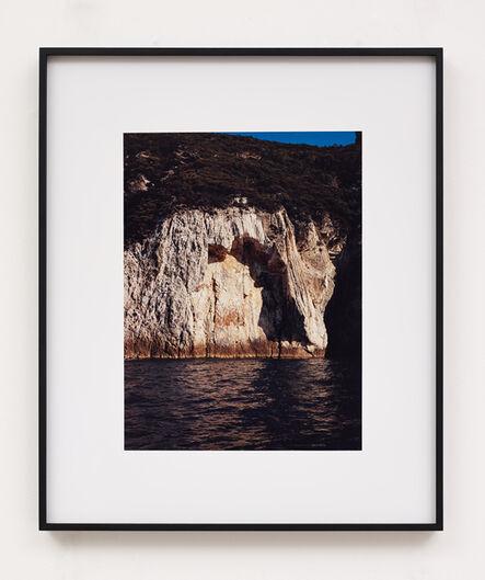 Joe Zorrilla, 'Cartographies (Void)', 2017