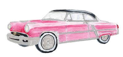 Neil Young, '1953 Lincoln Capri'