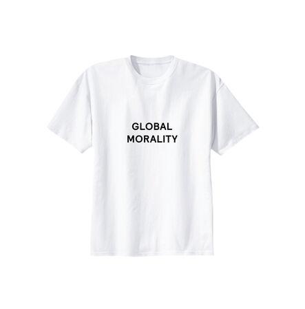 Egor Kraft, 'GLOBAL MORALITY', 2018
