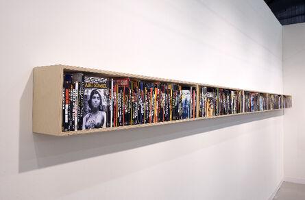 Richard Prince, 'After Dark (5 Meters)', 2010