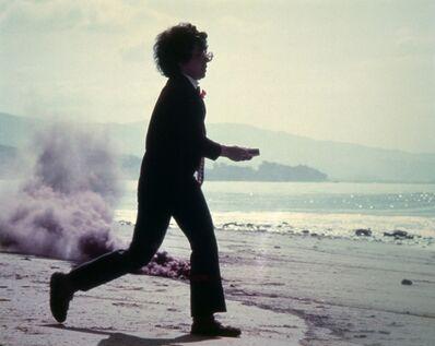 Judy Chicago, 'Purple Atmosphere #4', 1969