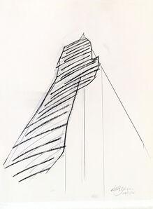 Giovanni Morbin, ' L`angolo del saluto', 2006
