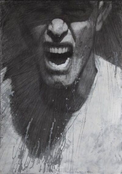 Kirill Chelushkin, 'Scream'