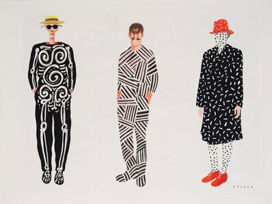Selçuk Demirel, 'Parade - Fashion Show', 2013
