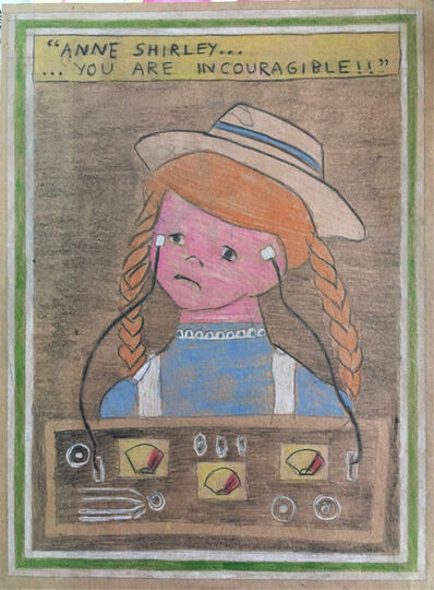 Nick Payne, 'Anne of Green Gable'