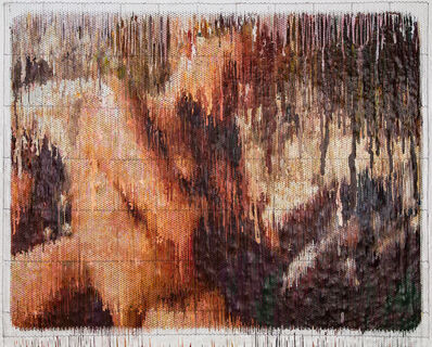 Bradley Hart, 'Untitled Nude #1 (impression)', 2013