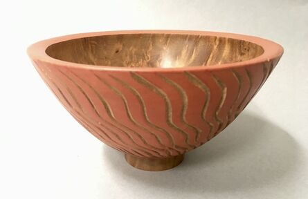 Alan Stirt, 'Untitled Bowl', 1990