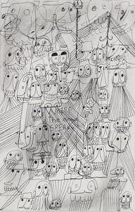 William J. O'Brien, 'Untitled', 2008
