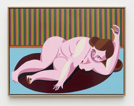 Christoph Ruckhäberle, 'Untitled (V)', 2015