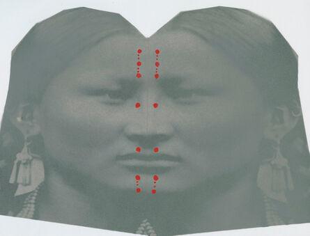 Elisabeth Penker, 'Split Representation / Autonomous Women in Egalitarian Society ', 2014