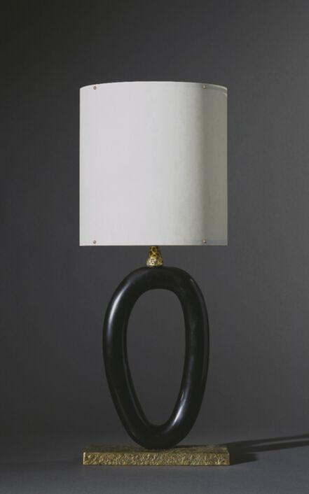 Anne and Vincent Corbiere, 'Ellipse Lamp'