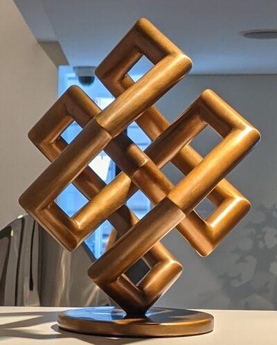 Anton Bakker, 'Opus 125707', 2021