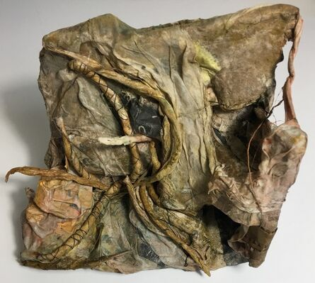 Laura Lee Green, 'Biodegraded', 2017