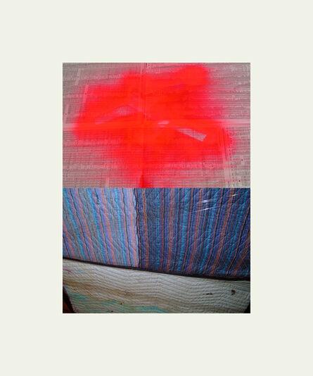 Jory Hull, 'Twin Infinitive 00550053', 2012