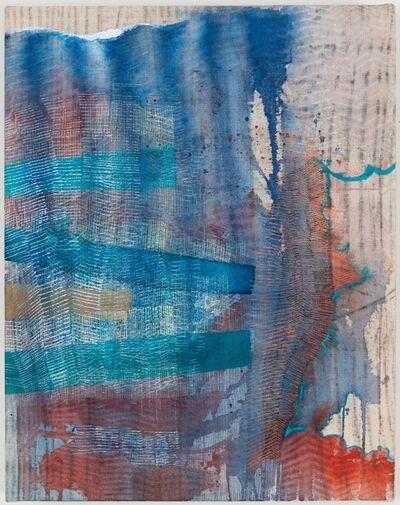Alyse Rosner, 'Indelible', 2018