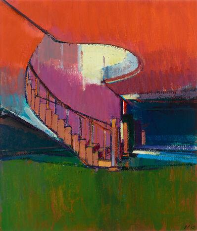 Daniel Preece, 'Staircase', 2015