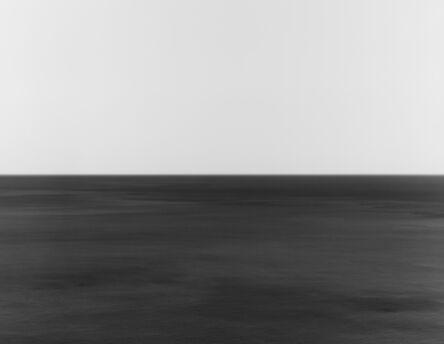 Hiroshi Sugimoto, 'Tasman Sea, Rocky Cape', 2016