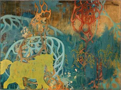 Monika Lin, 'Fairytale 童话 No.10', 2015