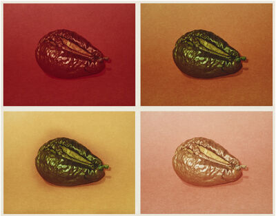 Chad Pitman, 'Color & Shapes, Fade', 2017