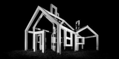 Alexey Bogolepov, 'Ghost Village', 2016
