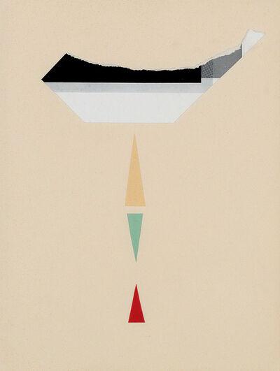 Friedrich Vordemberge-Gildewart, 'Untitled', 1949
