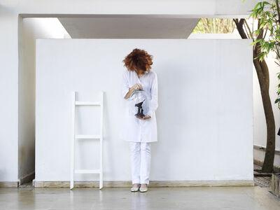 Amina Benbouchta, 'Lost Paradise 03', 2013