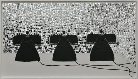 Frances Stark, 'Back Side of the Performance', 2007
