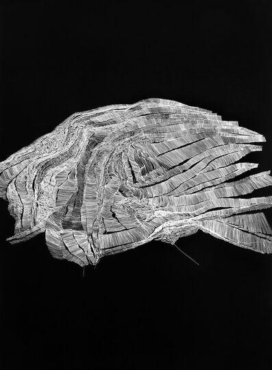 RUTH MORÁN, 'Tectonic space, 1. ', 2015