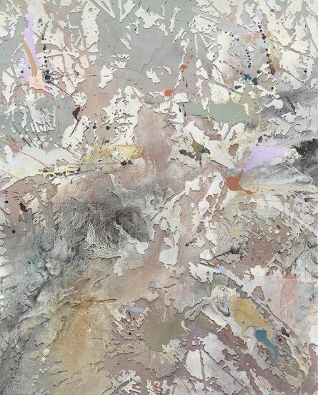 Jutta Haeckel, 'Changeover', 2016
