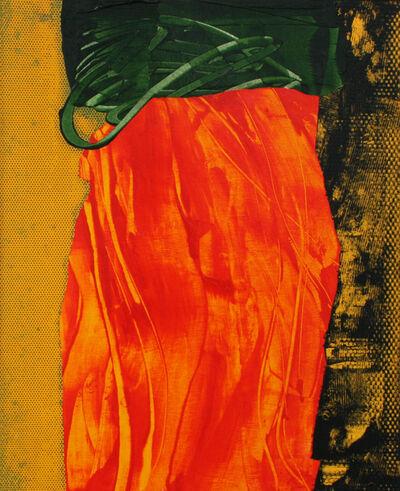 Steve Mennie, 'Orangeness'
