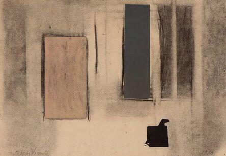 Esteban Vicente, 'Untitled', 1978