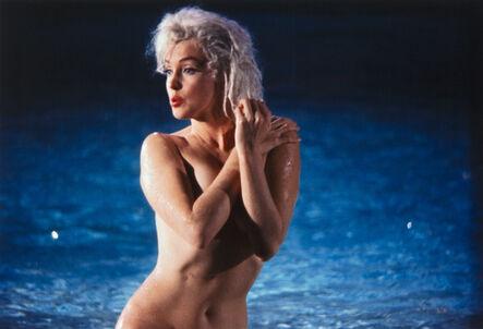 Lawrence Schiller, 'Marilyn 12, No. 19', 1962
