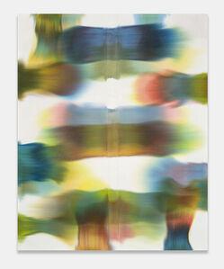 Luce Meunier, 'Eaux de surface #9', 2017