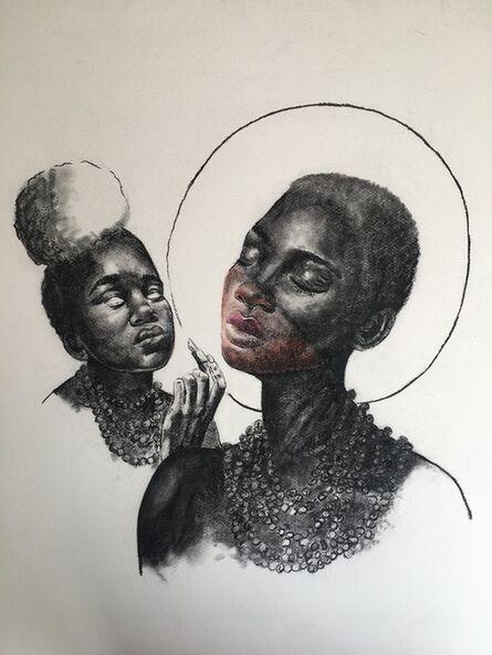 Neo Mahlangu, 'Glorify Her', 2020