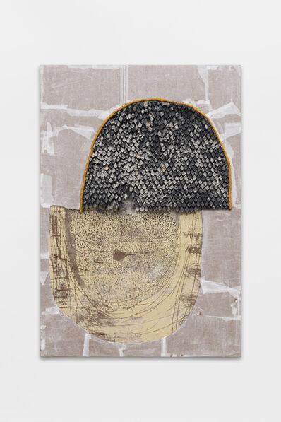 Wallen Mapondera, 'Brocken Mirror', 2021